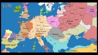 Download Die Grenzen Europas 1000-2013 Video
