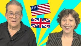 Download Words that are hard to say in British and American English Video
