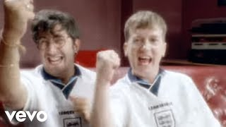 Download Three Lions (Football's Coming Home) Video