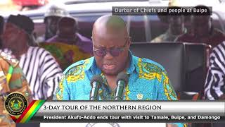 Download Day 3: 3-Day Tour of the Northern Region Video
