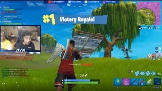 Download FAST CONSOLE BUILDER - TOP XBOX PLAYER - Dyn & Dad Fortnite Stream Video