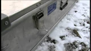 Download WERKEN ONDER SPANNING deel 6: Instructie Veiligheidstester 1500V Video