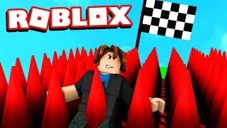 Download ROBLOX TRY NOT TO RAGE OBBY (keyboard broken) Video