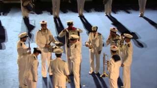 Download Vents de Folie - musique des Equipages de la Flotte Video