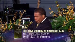 Download Speak the Results - Fulfilling Your Dominion Mandate Video