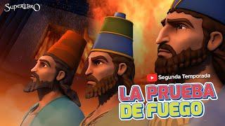 Download Superlibro Episódio - Prueba de fuego Video
