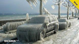 Download Esta es la ciudad más fría de el planeta. No creerás lo que hacen para NO morir Video