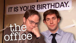 Download Jim & Dwight's Party Planning - The Office US Video
