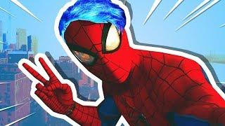 Download Spider-Dan (Spiderman PS4) Video