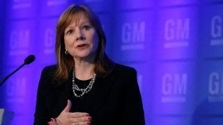 Download GM CEO: Mary Barra: Over last 2 years we've invested $11B in U.S. Video