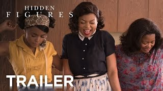 Download Hidden Figures | Teaser Trailer [HD] | 20th Century FOX Video