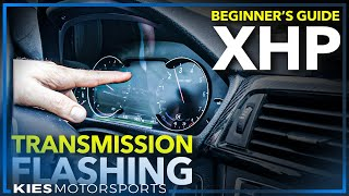 Download How to use XHP Flashtool to Flash your F Series BMW Transmission (F30 Trans Flashing!) Video