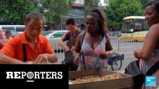 Download Découvrez ″Africatown″ à Canton. L'Afrique au coeur de la CHINE Video