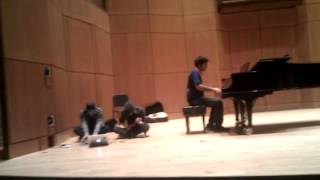 Download UBC Physics Music Concert - Feb 2012 Video