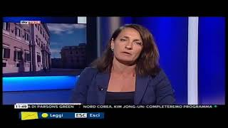 Download Carla Ruocco (M5S) a SkyTg24 16/9/2017 Video