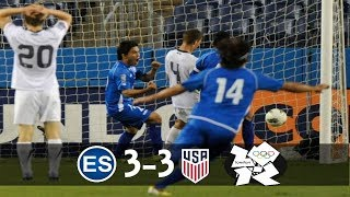 Download El Salvador [3] vs USA [3] FULL GAME [Radio+4] : OGQLondres2012 : 3.26.2012 Video