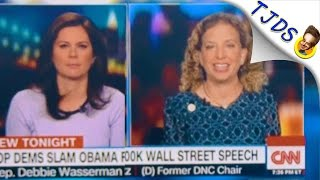 Download Ex DNC Chair Scolds Bernie Sanders ″Mind His Own Business!″ Video