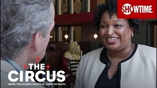 Download Stacey Abrams On Women, #MeToo, The Mid-Terms, & More | BONUS Clip | THE CIRCUS | SHOWTIME Video