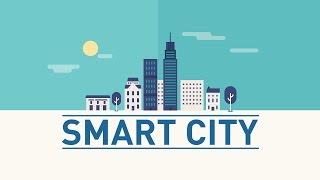 Download Smart Cities: Step into the city of the future! Video