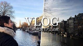 Download Vlog : avec Rituals à Amsterdam Video