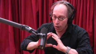 Download Joe Rogan has his mind blown by Lawrence Krauss Video