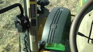Download John Deere 8345R Planting Corn with RTK GPS Video