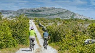 Download ″Wild Ireland″: The Burren in Spring, County Clare, Ireland Video