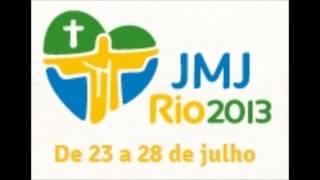 Download Aleluia - Jornada Mundial da Juventude 2013 Video