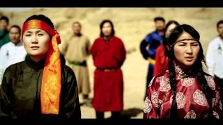 Download Mongolian Music - Boerte - Gobi Video