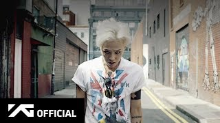 Download G-DRAGON - 삐딱하게(CROOKED) M/V Video