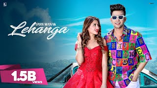 Download Lehanga : Jass Manak Satti Dhillon | Latest Punjabi Songs | GK.DIGITAL | Geet MP3 Video