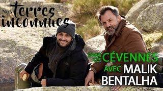 Download Nos terres inconnues - Dans les Cévennes avec Malik Bentalha Video