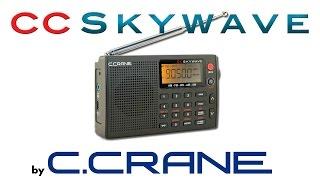 Download The CC Skywave by C. Crane Video