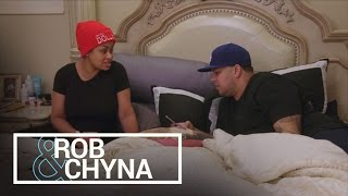 Download Rob & Chyna   Is Blac Chyna Hiding Something on Her Phone?   E! Video