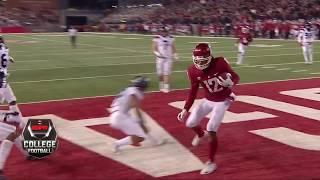 Download Highlights: Cougar Football vs. Arizona Nov. 17 Video