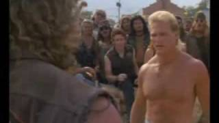 Download Stone Cold (1991) - Fight Scene Video