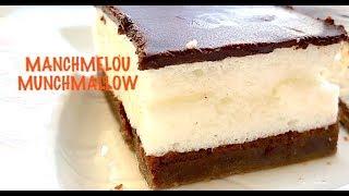 Download Penasti kolač koji svi vole - MANCMELOU (MUNCHMALLOW) - CooKing recepti Video