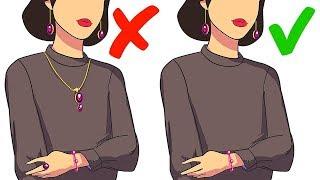 Download 14 Kleidungsregeln, die jeder ein für alle Mal kennen sollte Video