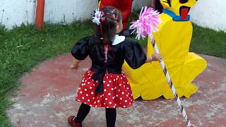 Download Fiestas infantiles con Botargas Miky & Mimi Video