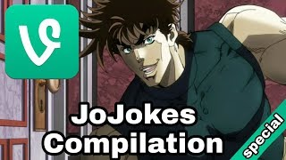 Download Anime Vines Special - Jojokes Compilation #1 Video