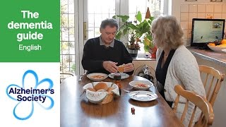 Download The dementia guide: English – full length - Alzheimer's Society Video