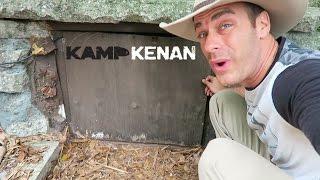 Download Cold Spell at Kamp Kenan Video