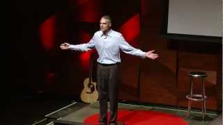 Download What Makes Life Meaningful: Michael Steger at TEDxCSU Video