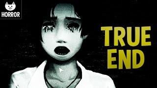 Download Detention TRUE ENDING - WHAT HAPPENED TO WEI AND RAY - (Detention Good Ending / Horror Game) Video