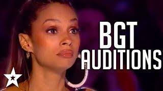Download Britain's Got Talent 2019 Auditions!   WEEK 2   Got Talent Global Video