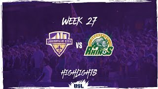 Download HIGHLIGHTS: #LOUvROC 9/20/17 Video