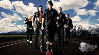 Download Final Fantasy XV - Stand by me Video
