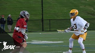Download Brunswick School (CT) vs The Salisbury School (CT) | 2018 High School Highlights Video