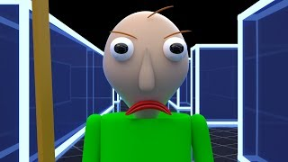 Download Pacman Vs Baldi [BALDI'S BASICS ANIMATION] Video
