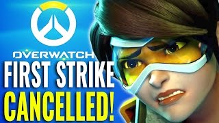 Download Overwatch First Strike - Predictions & Theories Video